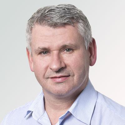 Gary Jordan euNetworks Management Team