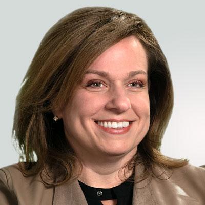 Barbara Dondiego Non-Executive Director