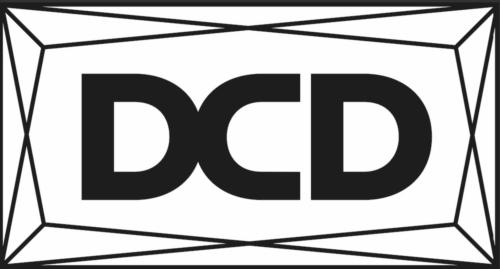 DCD Event Logo