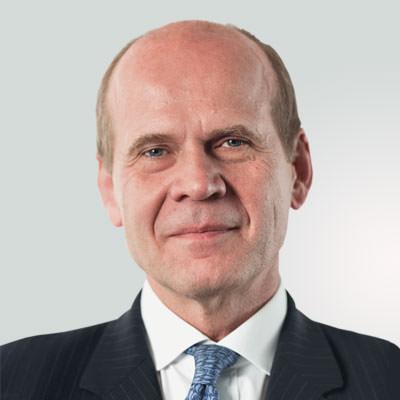 Denis Le Brizault euNetworks Management Team
