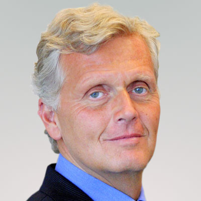 Kai Uwe Ricke euNetworks Board of Directors