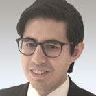 Joshua Ho-Walker Non Executive Director