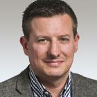 Matt Winward, Senior Vice President Content Infrastructure