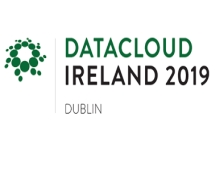 Datacloud Ireland event logo