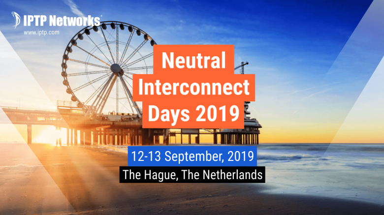Neutral interconnect days logo