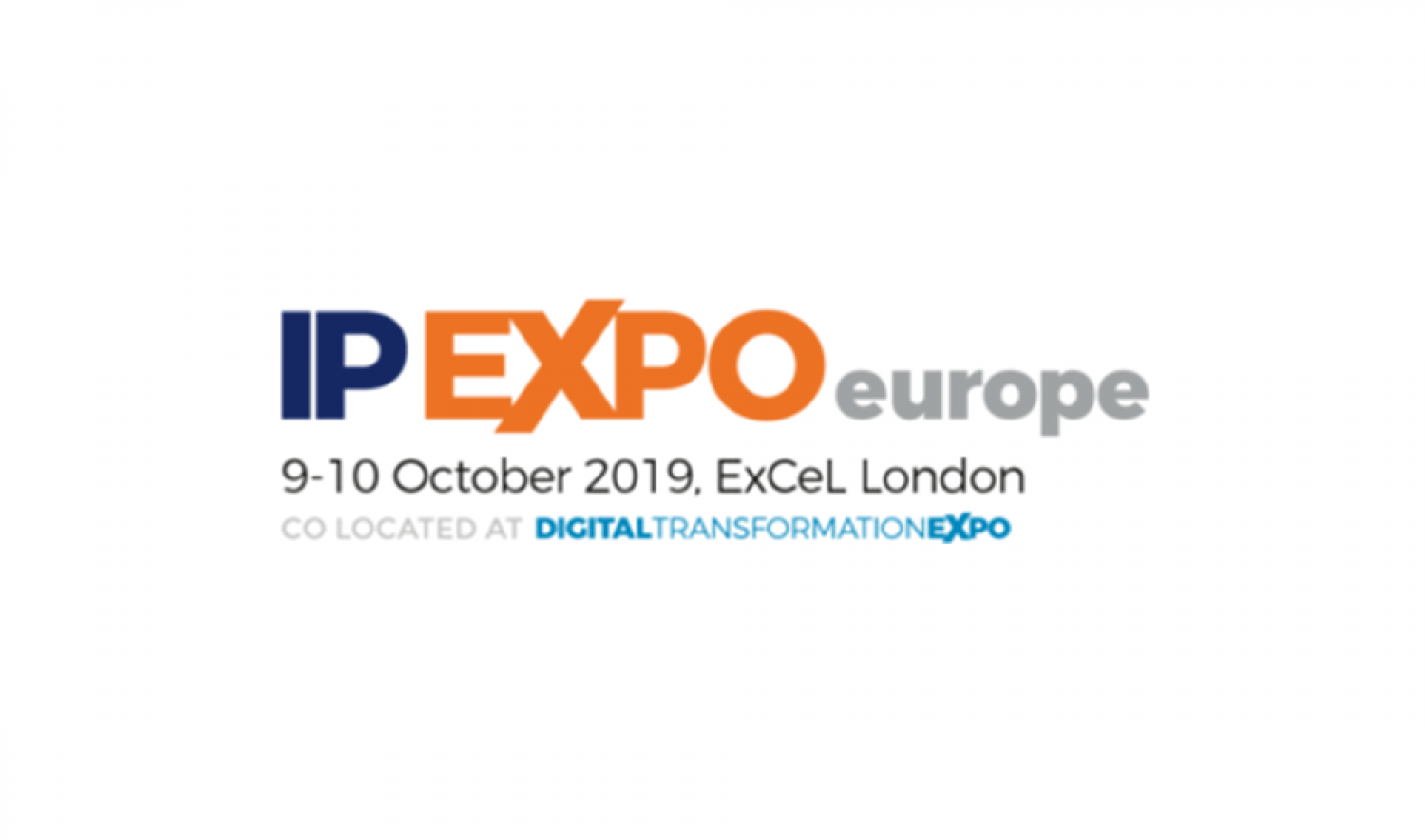 IP EXPO event logo