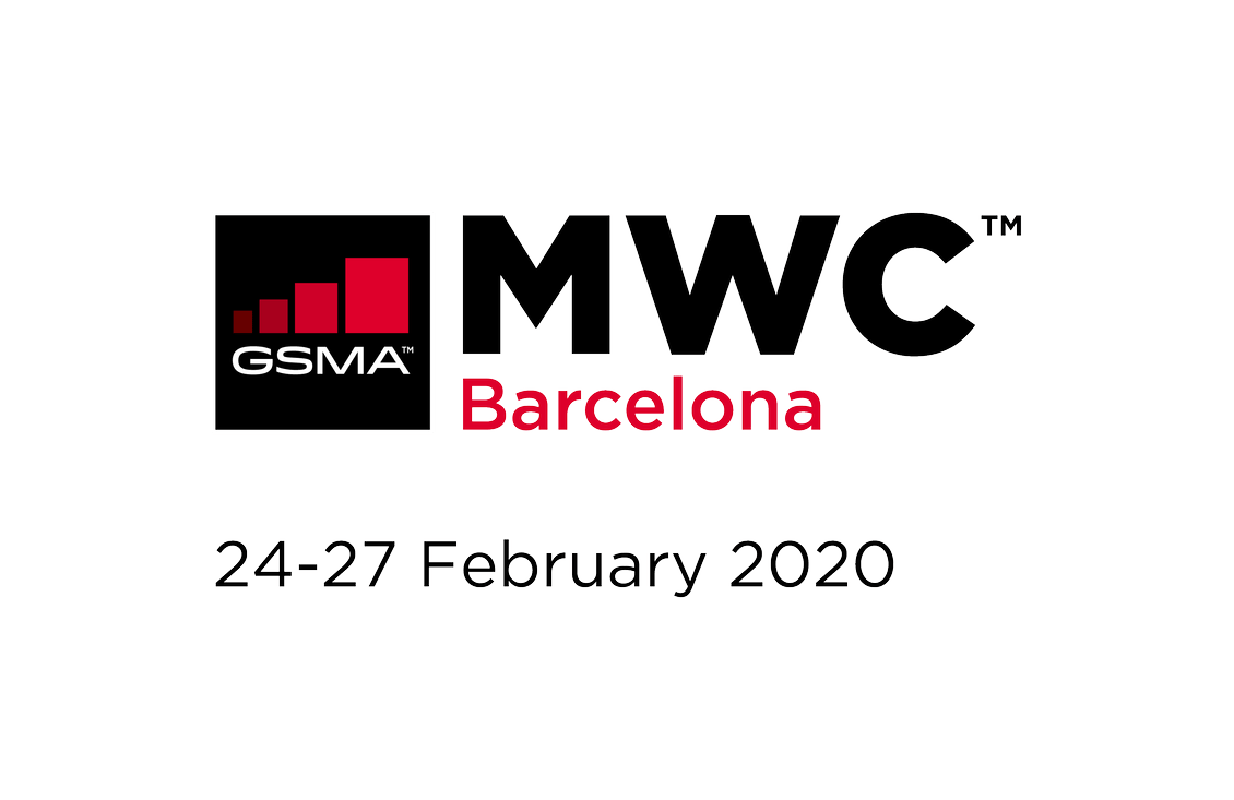 MWC Barcelona event 2020