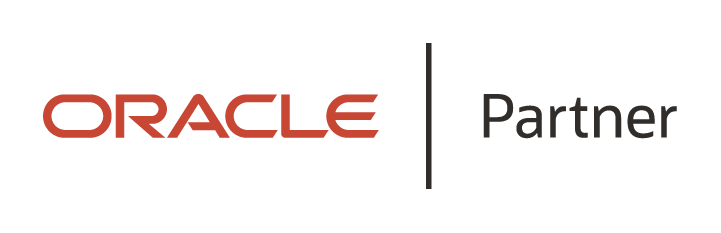 Oracle cloud partner logo